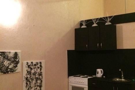Сдается 1-комнатная квартира посуточно в Костроме, ул. Чайковского, 11.