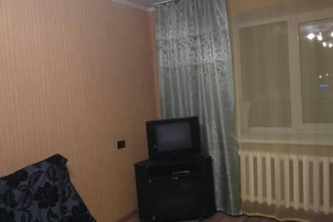 Сдается 1-комнатная квартира посуточнов Туймазах, ул. Чапаева, 24.