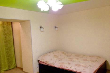 Сдается 3-комнатная квартира посуточнов Твери, ул. Ерофеева, 7к2.