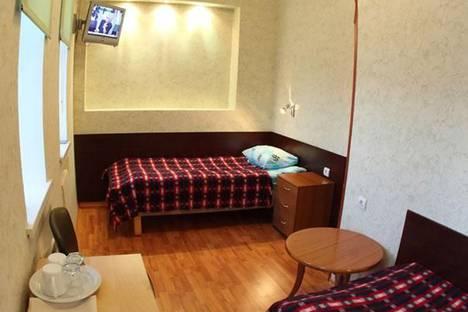 Сдается 1-комнатная квартира посуточно в Кировске, Ленина, дом 12в.