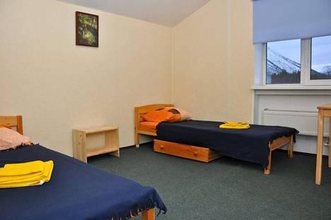 Сдается 1-комнатная квартира посуточно в Кировске, Куэльпорр, 1.