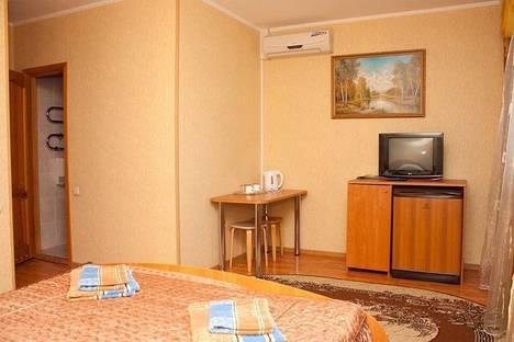 Сдается 1-комнатная квартира посуточнов Белокурихе, ул. Мясникова, 7.