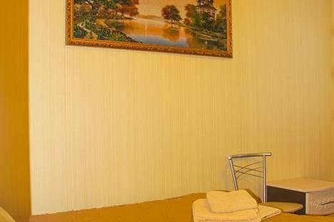 Сдается 1-комнатная квартира посуточно в Белокурихе, ул. Мясникова, 7.
