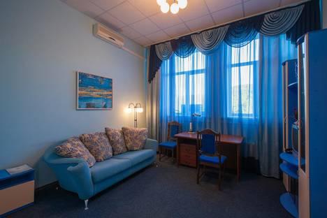 Сдается 2-комнатная квартира посуточно в Белокурихе, ул.Славского, д.29.