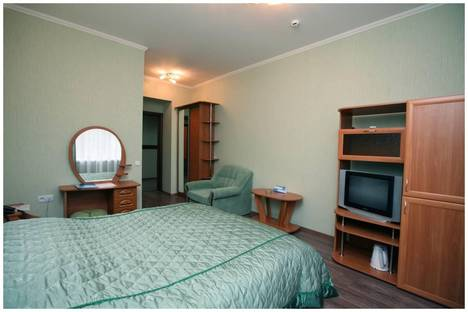 Сдается 1-комнатная квартира посуточнов Белокурихе, ул. Мясникова, 8.