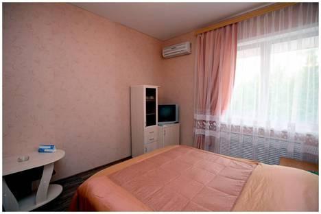 Сдается 1-комнатная квартира посуточно в Белокурихе, ул. Мясникова, 8.