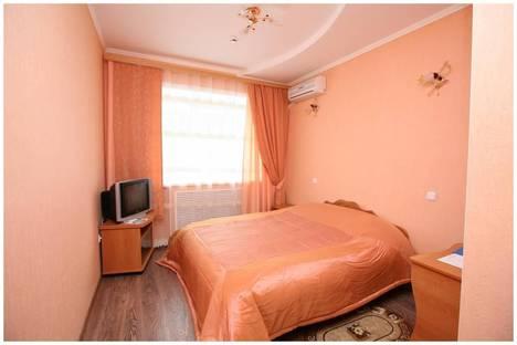 Сдается 2-комнатная квартира посуточно в Белокурихе, ул. Мясникова, 8.