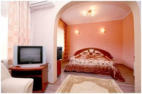 Сдается 2-комнатная квартира посуточнов Белокурихе, ул. Мясникова, 8.