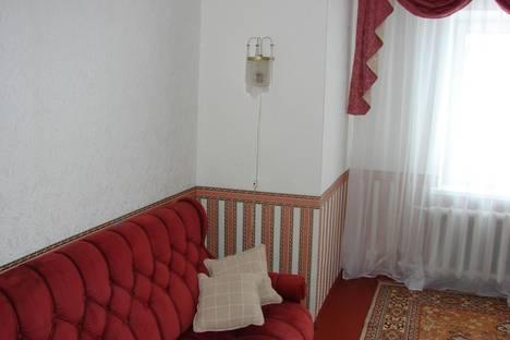 Сдается 3-комнатная квартира посуточно в Витебске, ул. Воинов-Интернационалистов, 18к3.