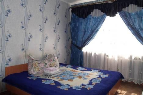Сдается 1-комнатная квартира посуточнов Чебоксарах, ул. Юрия Гагарина, 11.