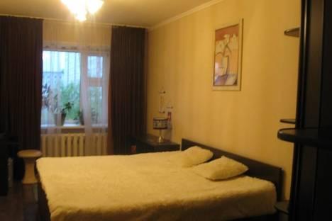 Сдается 2-комнатная квартира посуточнов Новом Уренгое, Ленинградский проспект, 10г.