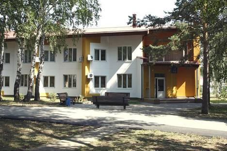 Сдается 2-комнатная квартира посуточно в Зеленой поляне, Зеленая Поляна, Юбилейный, 1.