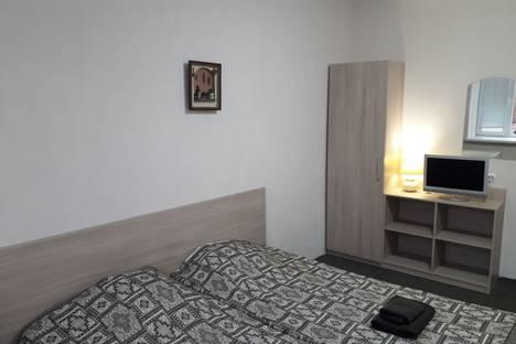 Сдается 1-комнатная квартира посуточно в Абзаково, Горнолыжная 33.