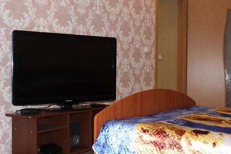Сдается 1-комнатная квартира посуточнов Вологде, ул. Северная, д. 10 Б.