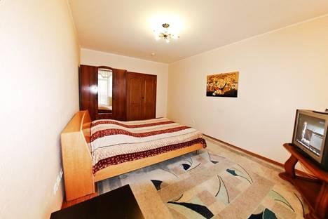 Сдается 1-комнатная квартира посуточнов Екатеринбурге, Уральских рабочих, 80.