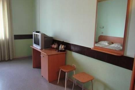 Сдается 1-комнатная квартира посуточнов Абзаково, ул.Школьная 44.