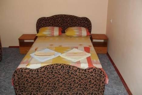 Сдается 2-комнатная квартира посуточно в Байкальске, пер. Березовый, д. 9.