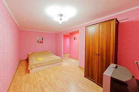 Сдается 1-комнатная квартира посуточно в Подольске, Кирова 45.