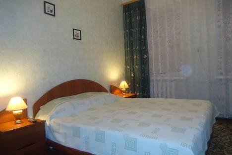 Сдается 2-комнатная квартира посуточно в Ессентуках, ул. Титова, 6.