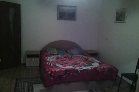 Сдается 1-комнатная квартира посуточно в Невинномысске, гагарина 54.