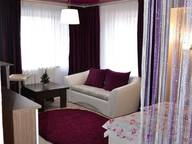 Сдается посуточно 1-комнатная квартира в Астрахани. 33 м кв. ул. Дубровинского, 58