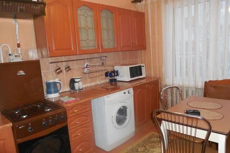 Сдается 3-комнатная квартира посуточно, ул.Первомайская д.64/2.