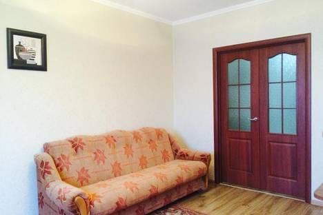 Сдается 1-комнатная квартира посуточно, Клецкова, 80.