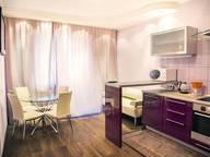 Сдается посуточно 2-комнатная квартира в Красноярске. 70 м кв. ул. Авиаторов, 25
