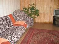 Сдается посуточно 1-комнатная квартира в Старом Осколе. 54 м кв. м-н Лесной 6