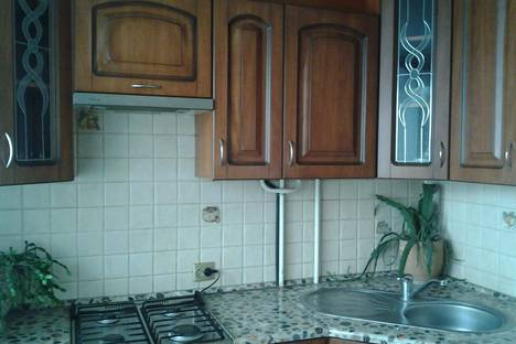 Сдается 2-комнатная квартира посуточно в Гродно, ул. Давыда Городенского, 2к1.