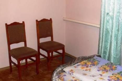 Сдается 1-комнатная квартира посуточно в Байкальске, Байкальск, пер. Березовый, д. 9.