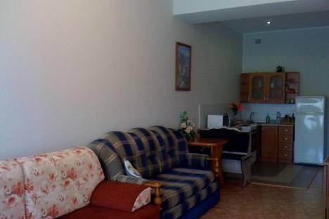 Сдается 1-комнатная квартира посуточнов Пензе, ул. Лермонтова, 3.