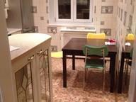 Сдается посуточно 1-комнатная квартира в Санкт-Петербурге. 33 м кв. проспект Большевиков, 19