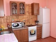 Сдается посуточно 1-комнатная квартира в Сургуте. 60 м кв. ул. Иосифа Каролинского, 14