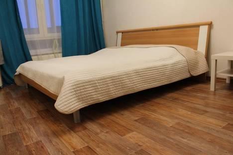Сдается 1-комнатная квартира посуточнов Санкт-Петербурге, ул. Белышева, д.5\6.