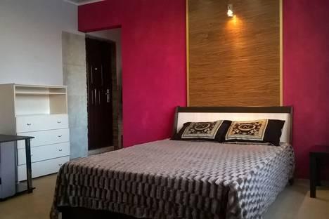 Сдается 1-комнатная квартира посуточно в Новокузнецке, Павловского 15.