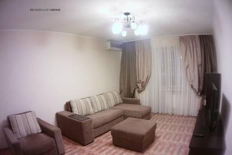 Сдается 1-комнатная квартира посуточно в Белгороде, ул. Щорса, 47б.