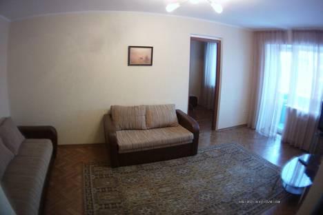 Сдается 2-комнатная квартира посуточно в Белгороде, ул. Князя Трубецкого, 39А.