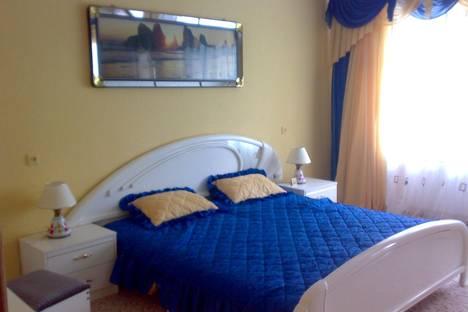 Сдается 1-комнатная квартира посуточно в Хабаровске, Ленина 53.