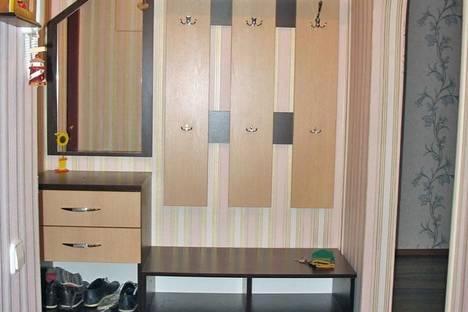 Сдается 1-комнатная квартира посуточно в Барановичах, 50 лет БССР, 82 а.