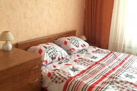 Сдается 1-комнатная квартира посуточнов Тюмени, ул. Широтная, 165.