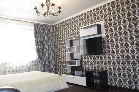 Сдается 1-комнатная квартира посуточно в Гродно, переулок Дзержинского, 12.