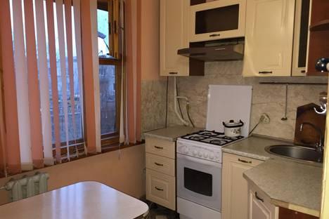 Сдается 3-комнатная квартира посуточно в Астрахани, Красноармейская,15.