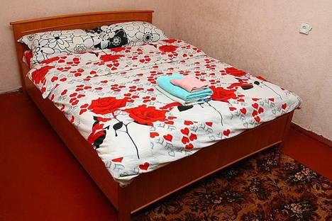 Сдается 1-комнатная квартира посуточнов Чебоксарах, ул. Юрия Гагарина, 15.