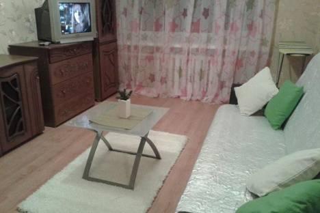 Сдается 1-комнатная квартира посуточнов Чебоксарах, ул. Энгельса, 14.