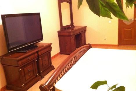 Сдается 2-комнатная квартира посуточнов Магадане, ул. Парковая, 3, корп. 2.