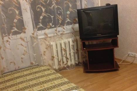 Сдается 1-комнатная квартира посуточно в Чехове, ул.Ильича 30.