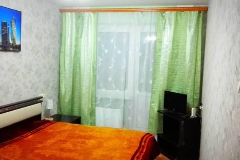 Сдается 2-комнатная квартира посуточно в Туле, ул. Марата, 35Б.