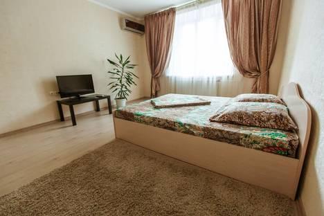 Сдается 1-комнатная квартира посуточнов Казани, ул. Чистопольская, 70.