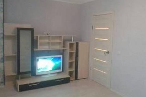Сдается 3-комнатная квартира посуточно в Красногорске, ул. Почтовая, 16.